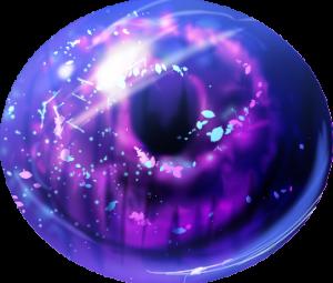 Eye of Galyx Stone